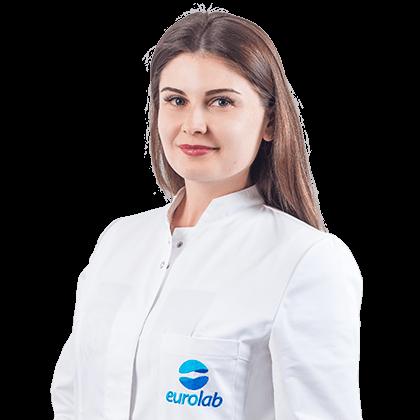 Матяш Людмила Александровна