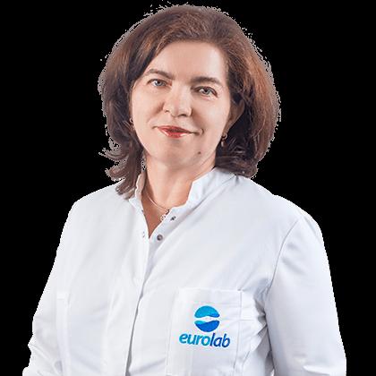 Барна Ольга Николаевна