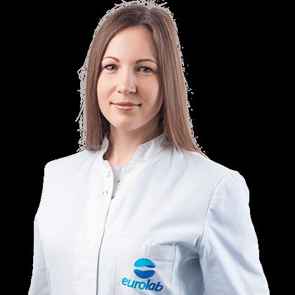 Почепня Светлана Григорьевна