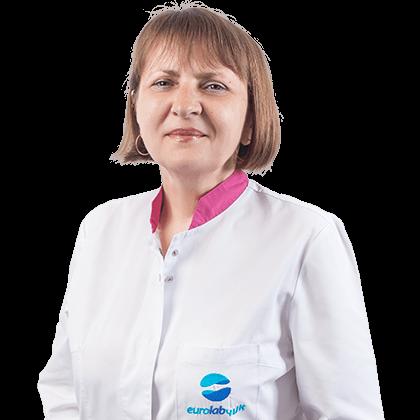 Орел Татьяна Николаевна
