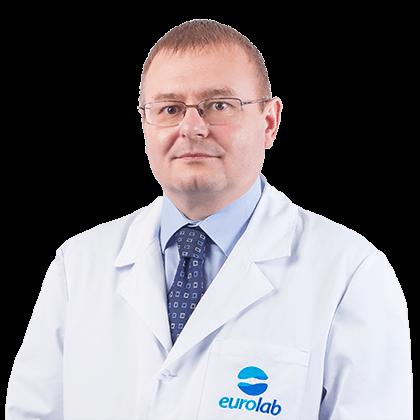Шевчук Юрий Викторович