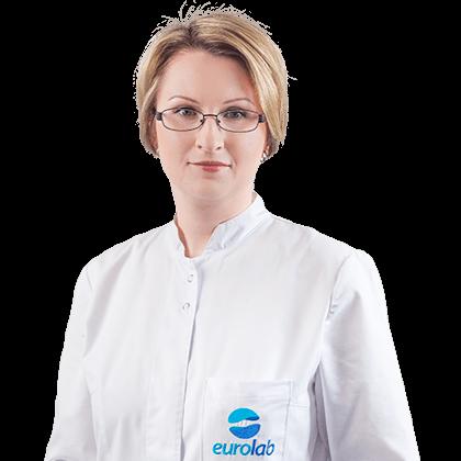 Кучеренко Ирина Владимировна