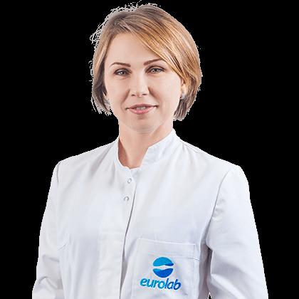 Ковалева Лилия Юрьевна