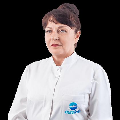 Махмутова Людмила Михайловна