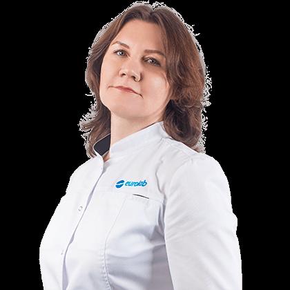 Зубец Наталья Николаевна