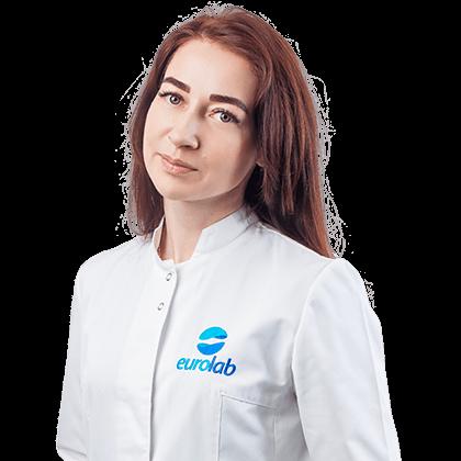 Дзюман Оксана Владимировна