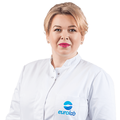 Логойда Оксана Марковна