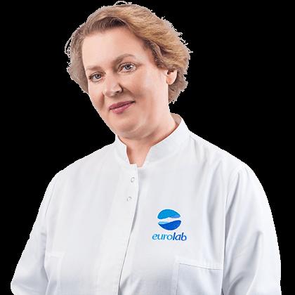 Кучер Елена Владимировна