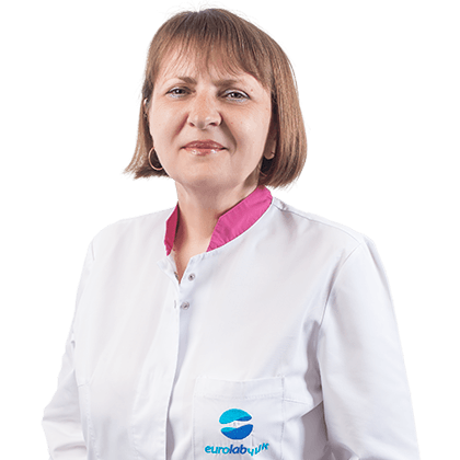 Орел Тетяна Миколаївна