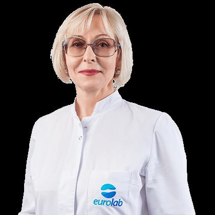 Хоменко Вікторія Євгенівна