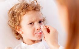 Когда давать антибиотики ребенку?
