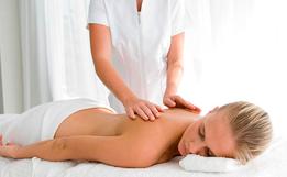 Эротический или оздоровительный массаж?