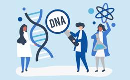 Гадание на генетическом паспорте или медицинский прогноз здоровья