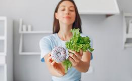 Топ-10 популярних дієт по запитам в Google