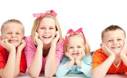 Программы обследования детей в различные возрастные периоды