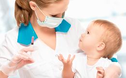 Вакцинация против гриппа. Нужно ли  вакцинировать детей?