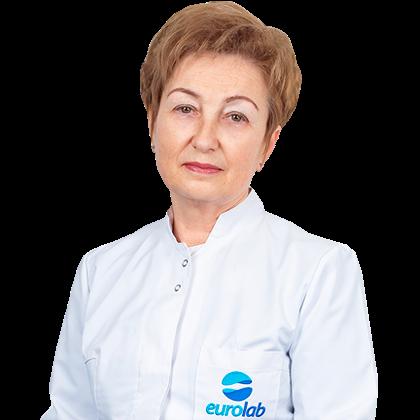 Ершова Елена Борисовна