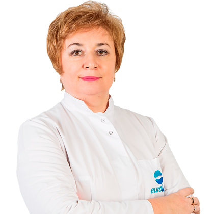 Гара Инна Ивановна