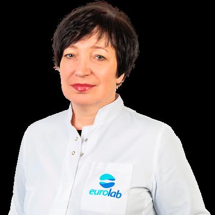 Гордиенко Наталья Николаевна