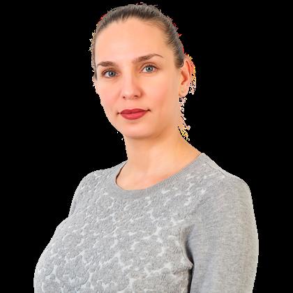 Потапенко Марія Вікторівна