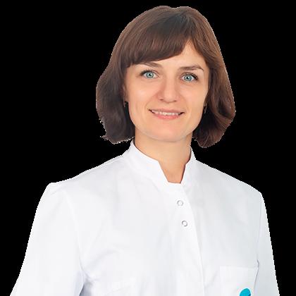 Головатюк Ірина Володимирівна
