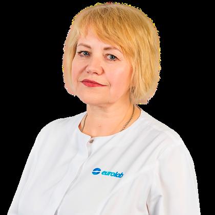 Черная Татьяна Александровна