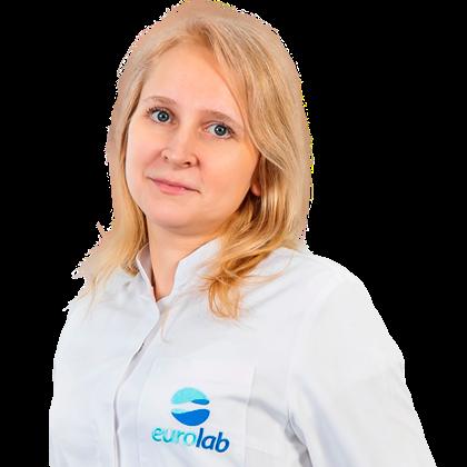 Хиони Нина Юрьевна