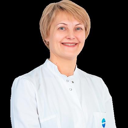 Коваленко Алла Владимировна