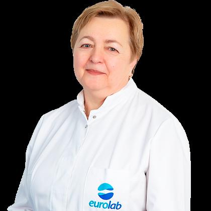 Волжева Наталія Борисівна